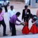 Chief Guest Entry & Honoring