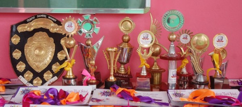 ANNUAL SPORTS MEET – 2015 (PART 5)