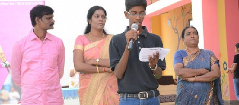 PAZULA'S 2K15 – INTER SCHOOL COMPETITION (03.09.2015)
